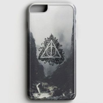 Deathly Hallows Harry Potter iPhone 6/6S Case | casescraft