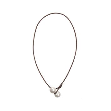 Seaplicity Necklace | Freshwater