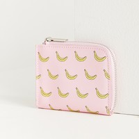 Patterned Wallet | Urban Outfitters