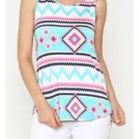 Annie Tank SOLD OUT! for $44.00 - Trendy Womens Fashion NEW TODAY - KrisandKate.com