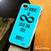 The Fault In Our Stars iPhone 4 5 5c 6 Plus Case, Samsung Galaxy S3 S4 S5 Note 3 4 Case, iPod 4 5 Case, HtC One M7 M8 and Nexus Case
