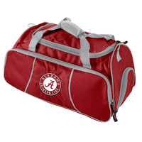 Alabama Crimson Tide NCAA Athletic Duffel Bag