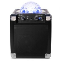 ION® House Party Bluetooth® Speaker System