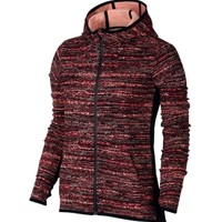 Nike Women's Therma All Time Tech Static Full Zip Hoodie | DICK'S Sporting Goods