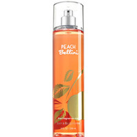 Peach Bellini Fine Fragrance Mist - Signature Collection | Bath And Body Works