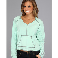 Fox Top Story Hooded L/S