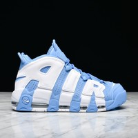 Best Deal AIR MORE UPTEMPO '96 'UNIVERSITY BLUE'