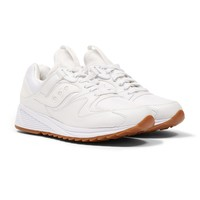 Saucony Grid 8500 Trainer White