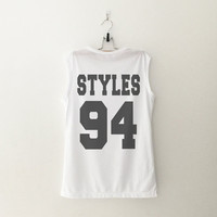 One Direction Harry Styles 1d T-Shirt womens girls teens unisex grunge tumblr instagram blogger punk dope swag hype hipster gifts merch