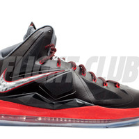 "lebron 10+ ""pressure (without sport pack)"" 
