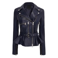 Women Jacket - Women Ready-to-wear on McQ Online Store