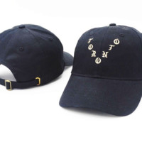 Kanye Pabl Embroidered Baseball Cap Hat