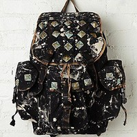 BESS   x FP Memphis Backpack at Free People Clothing Boutique
