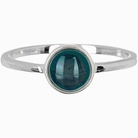 Puravida Mood Ring Silver