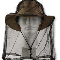 Sea to Summit Mosquito Head Net with Insect Shield: Hats | Free Shipping at L.L.Bean