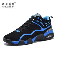 Men Tennis Shoes for Outdoor 2018 Breathable Sport Shoes Male Stability Comfort Sneakers Athletic Shoes Tenis Masculino Trainers