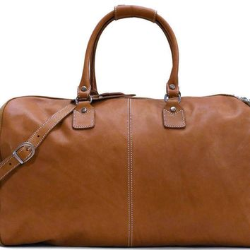 Parma Garment Duffle Bag