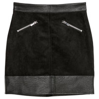 A-line Skirt - from H&M