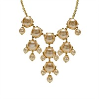 Stony Jewelry Juniors Pearlescent Bubble Necklace at Von Maur