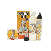 Vape Breakfast Classics  Granny's Pie E Liquid(120ML)