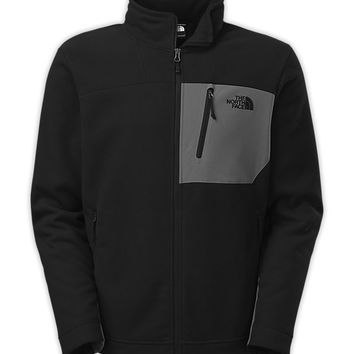 The North Face Men's Shirts & Tops MEN'S CHIMBARAZO FULL ZIP - SAVE NOW