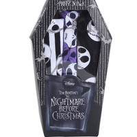 The Nightmare Before Christmas Jack Skellington Panty 3 Pack