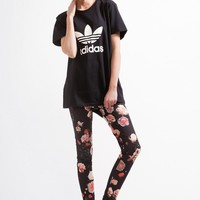 adidas New Trefoil Legging - Urban Outfitters