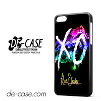 Weeknd Xo For Iphone 5C Case Phone Case Gift Present