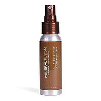 Mineral Fusion Makeup Hydration Mist - 2 Oz