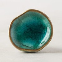 Ocean Crater Knob by Anthropologie