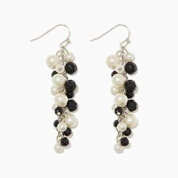 Pearl Shimmer Earrings | Fashion Jewelry - Special Occasion | charming charlie