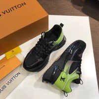 Louis Vuitton LV Gym shoes-2