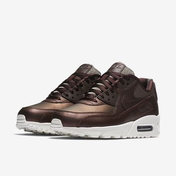 Nike Air Max 90 Premium Women's Shoe. Nike.com