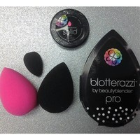 pro.on.the.go beautyblender Holiday Kit