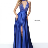 Sherri Hill Dresses in Michigan | Viper Apparel Sherri Hill 50917 Sherri Hill Viper Apparel