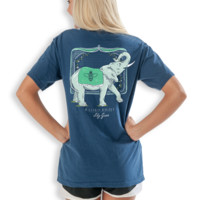 Lilly Grace Short Sleeve Tee- Raised Right
