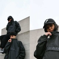 Reflective Jackets _2017 new men and women couples section 3m all reflective jackets s9906 [350388617252]