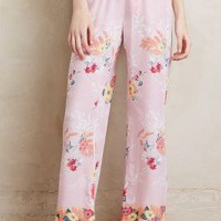 Eloise Juneberry Sleep Pants in Rose Size: