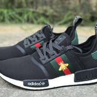 Adidas  9388-1a black GUCCI  Shoes