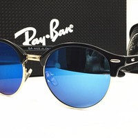Ray-Ban Women Fashion Popular Shades Eyeglasses Glasses Sunglasses [2974244458]