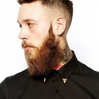 Noose & Monkey Collar Tips with Cross