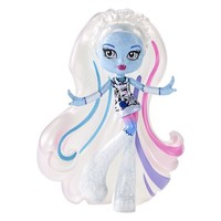 Monster High Collector Vinyl Abbey Bominable Figure