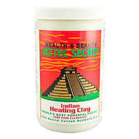 Aztec Secret Indian Healing Clay - Walmart.com