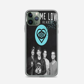 All Time Low Logo iPhone 11 Pro Max Case