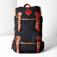 BDG Canvas + Leather