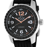 Lucky 7 Stainless Steel Watch, 48mm