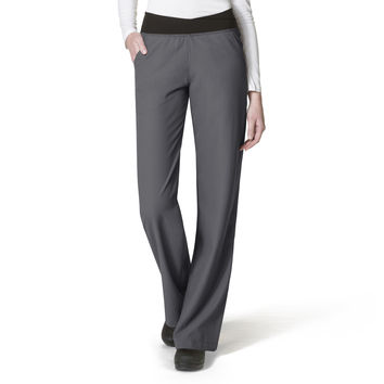 Easy Fit No Roll Knit Waist Pant | 5225