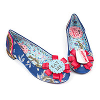 Which Way? Flats - Limited Edition