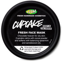 Cupcake Fresh Face Mask