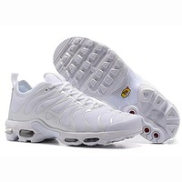 Nike Air Max Plus TN Woman Fashion Running Sneakers Sport Shoes F